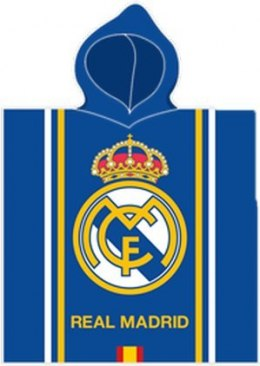 Ponczo Real Madrit 55x55